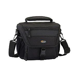 Bolsa para câmera digital profissional, amadora e acessórios - Nova 160 AW - LP35248 - Lowepro