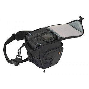 Bolsa para câmera digital DSLR e acessórios - Toploader Pro 65 AW - LP35349 - Lowepro