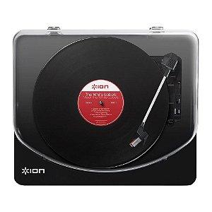 Toca-discos de vinil com conversor digital para PC e Mac - SELECTLP - Ion