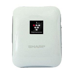 Purificador e Ionizador de Ar portátil - Plasmacluster IG-DM1 - Sharp - IGDM1PW - Sharp Brasil