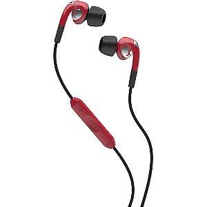 Fone de ouvido tipo earphone - linha Fix in Ear - S2FXFM-161 - Skullcandy