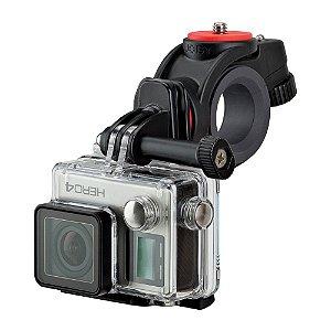Suporte para câmera de ação e sinalização para Bike - BM4-01WW - Joby