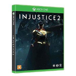 Jogo Injustice 2 Xbox One