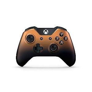 Controle Sem Fio Copper Shadow - Xbox One