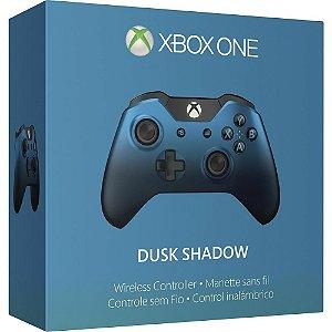 Controle Sem Fio Dusk Shadow - Xbox One