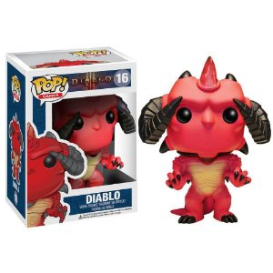 POP! Disney: Games - Diablo - Funko