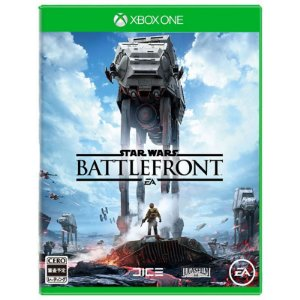 Jogo Star Wars: Battlefront Xbox One