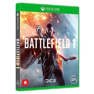 Jogo Battlefield 1 Xbox One
