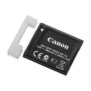 Bateria original Canon para câmeras séries A, ELPH e SX - NB11L - Canon