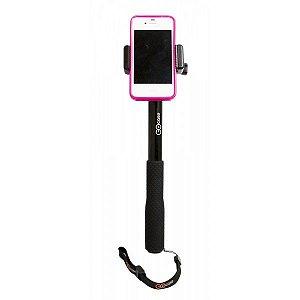 Bastão Selfie PRO-POLE para câmera de ação, digital e smartphone - PROPOLE - Gocase
