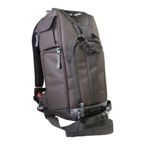 Mochila para câmera digital SLR, tablet e acessórios - VIVDKS12 - Vivitar