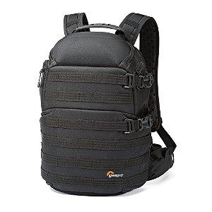 Mochila para câmera DSLR, laptop de 13 polegadas e acessórios - Protactic 350 AW - LP36771 - Lowepro