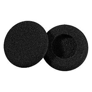 Almofadas em espuma p/ Headset linha PC - HZP27 - Sennheiser
