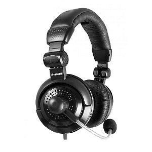 Headset ELITE com cabo de 4 metros para PlayStation 3 - DGPS3-3855 - Dreamgear