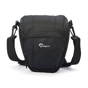 Bolsa para câmera digital SLR com lente e acessórios - Toploader Zoom 45 AW II - LP36700 - Lowepro