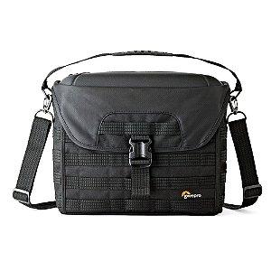 Bolsa de ombro para câmera DSLR, tablet e acessórios - Protactic SH 200 AW - LP36934 - Lowepro