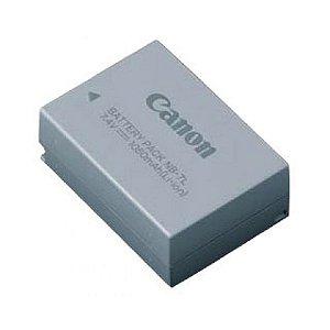Bateria recarregável para câmeras Canon Powershot G10 e G11 - NB7L - Canon