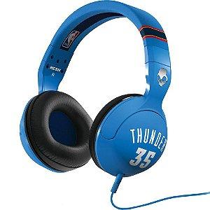 Fone de ouvido Skullcandy Hesh 2 - Kevin Durant da NBA - S6HSDY-107 - Skullcandy