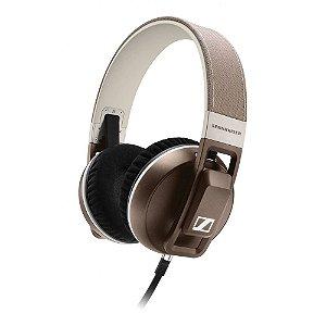 Fone de ouvido tipo headphone dobrável URBANITE XL denin - URBANITEXL - Sennheiser