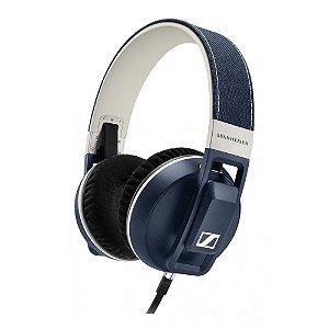 Fone de ouvido tipo headphone dobrável URBANITE XL nation - URBANITEXL - Sennheiser