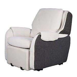 Poltrona Soft Confort - RelaxMedic