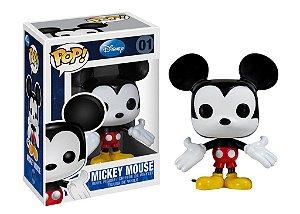 Pop! Disney: Mickey Mouse - Funko