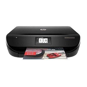 Impressora Multifuncional HP Deskjet Ink Advantage 4536 Wi-Fi