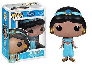 Pop! Disney Jasmine - Funko
