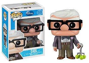 Pop! Disney Up - Carl - Funko