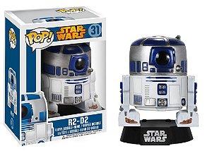 POP! Star Wars: R2-D2 - Funko