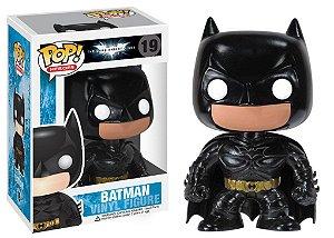 POP! Heróis: Dark Knight Movie Batman - Funko