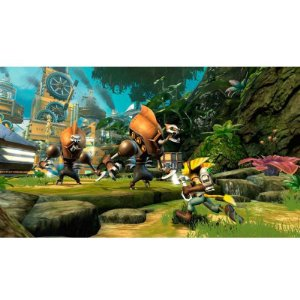 Jogo Ratchet and Clank PS4