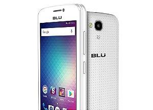 Smartphone Blu Advance 4.0 L3 A110L Dual Sim 3G, 3.2MP/2MP Branco
