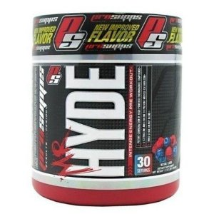 MR. HYDE Pre Treino (30 DOSES) 240g - Pro Supps