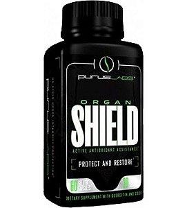 Organ Shield (60 caps) - Purus Labs