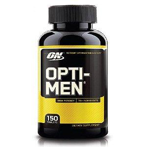 OPTI-MEN Multivitaminico Polivitaminico (150 caps) - Optimum Nutrition