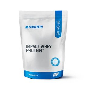 Whey Impact Isolate (1kg) - MyProtein