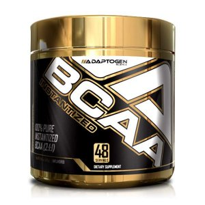 BCAA 1000mg (200caps) - Adaptogen
