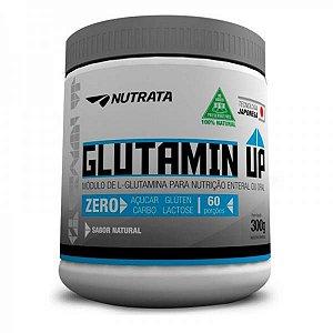 Glutamin Up (300g) - Nutrata