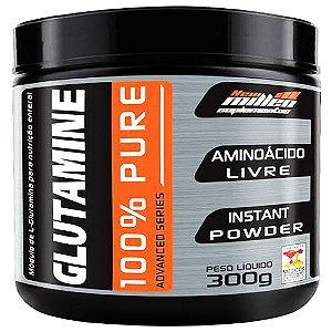 GLUTAMINE 100% PURE (300g) - New Millen