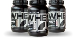 COR-PERFORMANCE WHEY (900G) - CELLUCOR