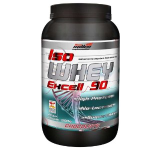 Iso Whey Excell 90 Refil 900G - New Millen