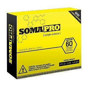 SOMA-PRO (60 Caps) - Iridium Labs