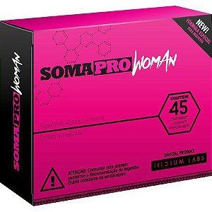 SOMAPRO WOMAN - (45 Caps ) - Iridium Labs