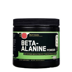 Beta Alanina Powder Frutas (75 doses) - Optimum Nutrition