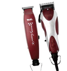Maquina de cortar cabelo Unicord Combo Wahl