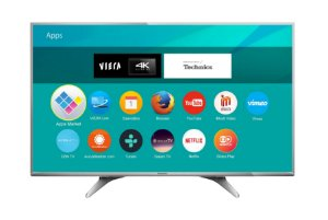 "Panasonic SMART TV LED 49"" 4K ULTRA HD TC-49DX650B"
