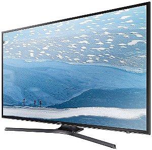 "Samsung Smart TV  50"" UHD 4K Flat KU6000 Series 6"