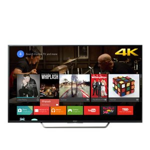 Smart TV 4K Ultra HD Sony LED 55 polegadas KD-55X705E