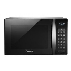 Micro-ondas Panasonic 32L inox NN-ST674SRU